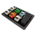 Skb PS8 Powered Pedalboard