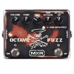 MXR SF01 ^SLASH OCTAVE FUZZ