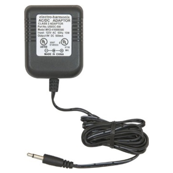 ElectroHarmonix US9DC500 Holy Grail Power Adapter