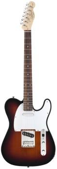 Squier AFFTELEBSB SQ. Affinity TELECASTER