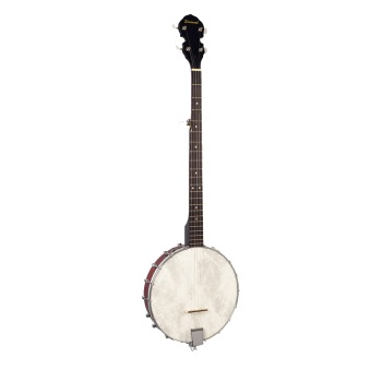 Savannah SB070 OPEN BACK BANJO
