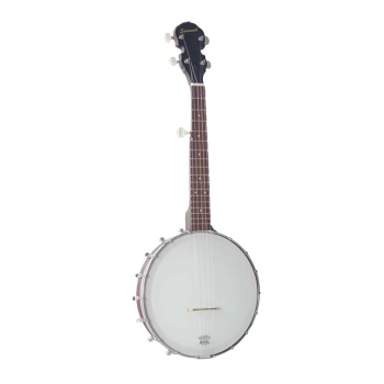 Savannah SB060 TRAVEL BANJO w/GIGBAG