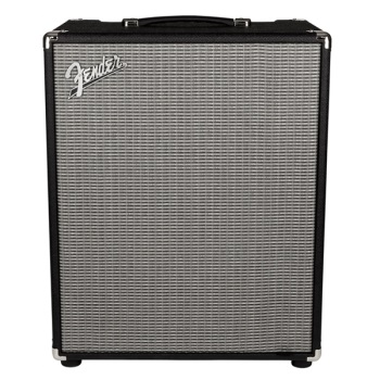 "Fender RUMBLE200 200w 1x15"" BASS AMP"
