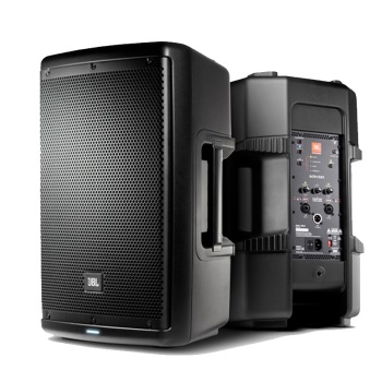 "Jbl EON610 10"" 1000w BlueTooth"