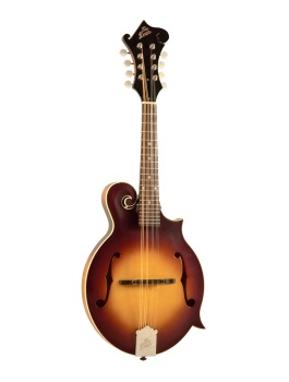 Loar LM590MS All Solid F-STYLE MANDOLIN