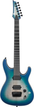 Ibanez SIX6FDFMBCB Electric Guitar