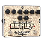 ElectroHarmonix GERMANIUM4BM Germanium 4 Big Muff