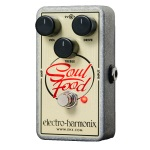 ElectroHarmonix SOULFOOD Transparent Overdrive