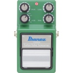Ibanez TS9DX TURBO TUBE SCREAMER PEDAL
