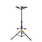 Hercules Stands GS432B+ TRIPLE GUITAR STAND