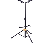 Hercules Stands GS422B+ DOUBLE GUITAR Hanging Stand