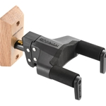Hercules Stands GSP38WB+ GUITAR WALL HANGER -Wood