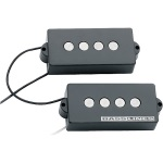 Seymour Duncan 11402-06 1/4 lb. P-Bass Pickup Set