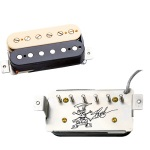 Seymour Duncan APH2BZ Slash Bridge P/U Zebra
