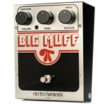 ElectroHarmonix BIGMUFFPI Classic Big Muff DISTORTION