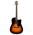 Alvarez RD26CESB A/E DREADNOUGHT w/BAG