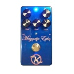 Keeley KMAG ^MAGNETIC ECHO DELAY PEDAL