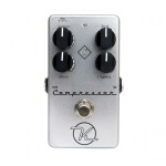 Keeley K4COMP ^4 Knob COMPRESSOR PEDAL