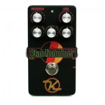 Keeley STAHLHAMMER ^DISTORTION PEDAL