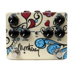 Keeley KMONT ^MONTEREY Multi-Effect Pedal
