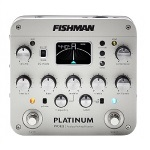 Fishman PLATINUMPROEQ Acoustic PREAMP