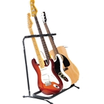 Fender 0991808003 3 Guitar Multi Stand