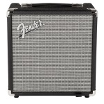 "Fender RUMBLE15V3 15w 1x8"" BASS AMP"