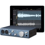 PreSonus AUDIOBOXITWOST ^ iPad USB Midi Studio Bundle