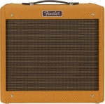 "Fender PRO JR IV LTD 15W 1x10"" Tube Amp"