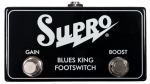Supro SF4 Blues King Footswitch