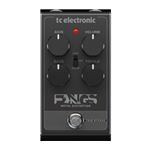 TC Electronic FANGS Hi-Gain Metal Distortion Pedal