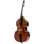 Palatino VB-004 1/2 Upright Bass w/Bag