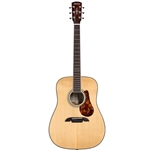Alvarez MD60EBG BLUEGRASS A/E DREADNOUGHT w/GigBag