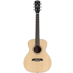 Alvarez RS26 Short Scale Acoustic w/GigBag