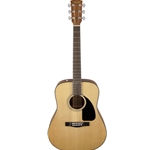 Fender CD-60 Dreadnought w/HSCase