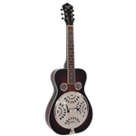 Recording King RR-36S-VS Square Neck Resonator Guitar