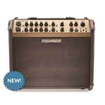 Fishman PROLBT600 Bluetooth 120w Acoustic Amp