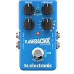 TC Electronic FLASHBACK2 DELAY & LOOPER Pedal