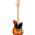 Fender MUSTANGPJSSB Player MUSTANG PJ Bass