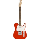 Squier AFFTELERCR Affinity TELECASTER Race Red