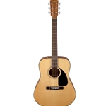 Fender CD60SNAT Solid Top DREADNOUGHT Acoustic Guitar