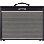 "Boss NEXTONESTAGE 40w 1x12"" Modeling Guitar Amp"