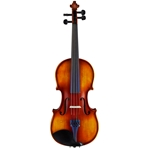 Knilling 110VN44PP Upgraded 4/4 Sebastian Violin Outfit with Perfection Pegs