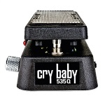 Dunlop 535Q Crybaby MULTI-WAH