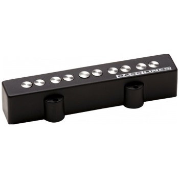 Seymour Duncan SJ5-3N Quarter Pounder 5 String Bass Neck