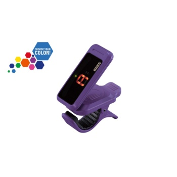 Korg PC1C ^PITCH CLIP TUNER -COLORS