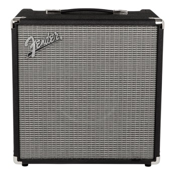 "Fender RUMBLE25 25W 1x8"" BASS AMP"