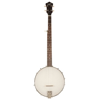 Recording King RKOH05 Open Back OLD TIME BANJO