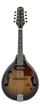 Ibanez M510EDVS ELECTRIC A-STYLE MANDOLIN