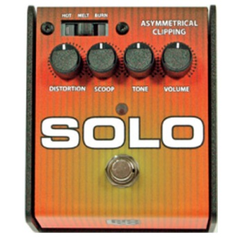 Pro Co SOLO ^Distortion Pedal